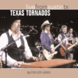 The Texas Tornados Only One