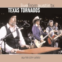 The Texas Tornados Mathilda