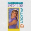 Jane Fonda Jane Fonda's Weight Loss Walkout