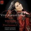 "Vivica Genaux/Europa Galante/Fabio Biondi Vivaldi ""Pyrotechnics"" - Opera Arias"
