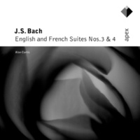Alan Curtis Bach, JS : French Suite No.3 in B minor BWV814 : I Allemande