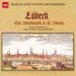 Various Artists Musik in alten Stadten & Residenzen: Lubeck