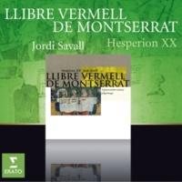 Jordi Savall Llibre Vermell de Montserrat - Cuncti simus concanentes: Ave Maria