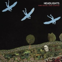 Headlights So Much For The Afternoon (Cd)