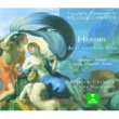 William Christie Handel : Acis & Galatea