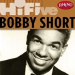 Bobby Short Rhino Hi-Five: Bobby Short
