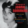 Joanie Sommers The Very Best Of Joanie Sommers