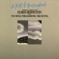 Elmer Bernstein Creepy Caper/Peek-A-Boo