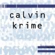 Calvin Krime 3x3 for 3 ½