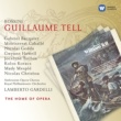 Lamberto Gardelli Rossini: Guillaume Tell