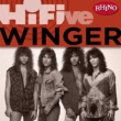 Winger Rhino Hi-Five: Winger