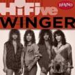 Winger Rhino Hi-Five: Winger