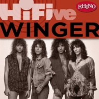 Winger Easy Come Easy Go
