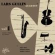 Lars Gullin Lars Gullin Quartet Vol. 1
