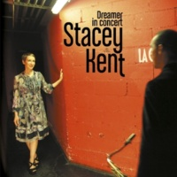Stacey Kent They Can't Take That Away from Me (Live)