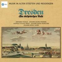Marlies Siemeling/Heinz Friedrich Hartig/Eberhard Finke/Berliner Philharmoniker/Wilhelm Brückner-Rüggeberg Arminio: Son par sola una volta