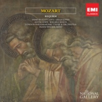 Dame Felicity Lott/Della Jones/Keith Lewis/Sir Willard White/David Bell/London Philharmonic Orchestra/London Philharmonic Choir/Franz Welser-Möst Requiem in D minor K626, Offertorium: Agnus Dei