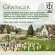 Daniel Adni Grainger: Country Gardens and other piano favourites