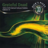 Grateful Dead The Wheel [Live at Oakland Coliseum Stadium, Oakland, CA, October 10, 1976]