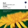Michel Corboz & Lausanne Chamber Orchestra Bach, JS : Magnificat & Vivaldi : Gloria & Kyrie  -  Apex