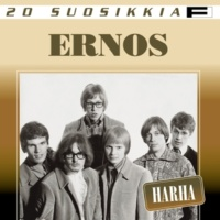 Ernos Kesäaikaan - In The Summertime