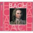Various Artists Bach, JS : Sacred Cantatas BWV Nos 32 - 34