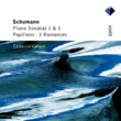 Catherine Collard Schumann : Piano Sonata No.1 in F sharp minor Op.11 : I Introduzione