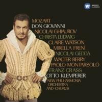 Nicolai Gedda/New Philharmonia Orchestra/Otto Klemperer Don Giovanni K527, Atto Secondo, Scena seconda: Aria: Il mio tesoro (Don Ottavio)
