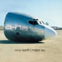 a-ha Minor Earth Major Sky - Millenia Nova Remix