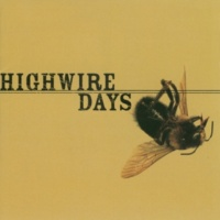 Highwire Days Shadow Boxer