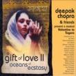 Deepak Chopra Oceans of Ecstasy
