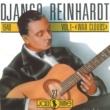 Django Reinhardt War Clouds 1940