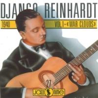 Django Reinhardt - Alix Combelle Trio Saxophones Sur Les Bords De L'alamo