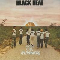 Black Heat Prince Duval