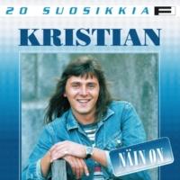 Kristian En katso aurinkoon
