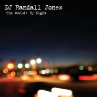 DJ Randall Jones feat Dave Dimes and Dez What Will You Do With Me (Original Mix)