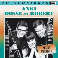 Bosse ja Robert Kalastajan blues