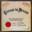 Kleeer License To Dream