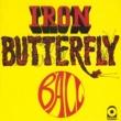 Iron Butterfly Ball