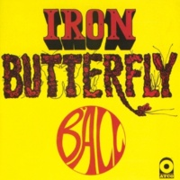 Iron Butterfly Lonely Boy