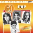Various Artists 20 Suosikkia / 60-luku / Pop / Hymyhuulet