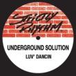 Underground Solution Luv Dancin' (feat. Jasmine)