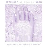 WOOM Quetzalcoatl's Ship (Deerhoof Remix)