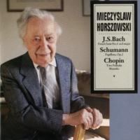 Mieczyslaw Horszowski Schumann: Papillons, Op. 2; No. 7 Semplice