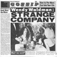 Wendy Waldman The Man Is Mine