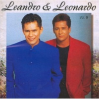 Leandro and Leonardo Transa Comigo