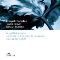 Jesús López-Cobos Trumpet Concerto in E flat major Hob.VIIe No.1 : III Finale - Allegro