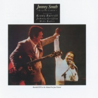 Jimmy Smith Be Yourself