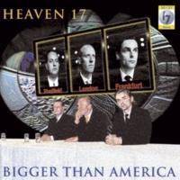 Heaven 17 We Blame Love