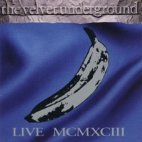 The Velvet Underground Guess I'm Falling In Love (Live)